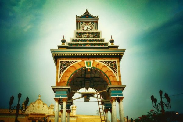 places of interest in Mysore