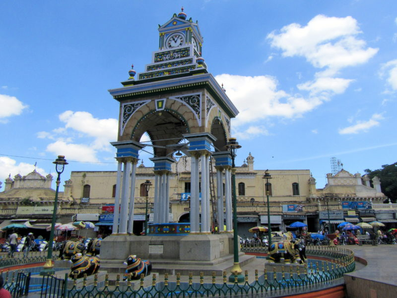 Heritage and Culture of Mysore