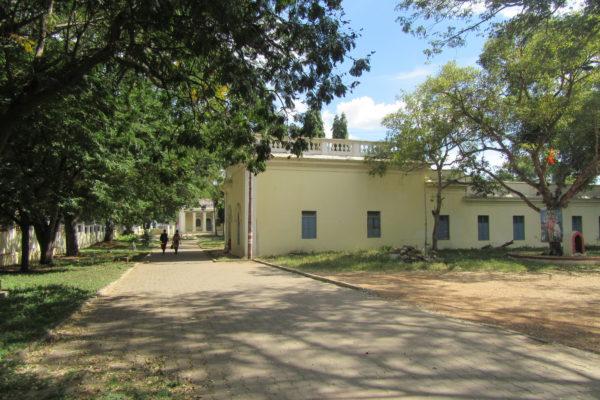 heritage of mysore