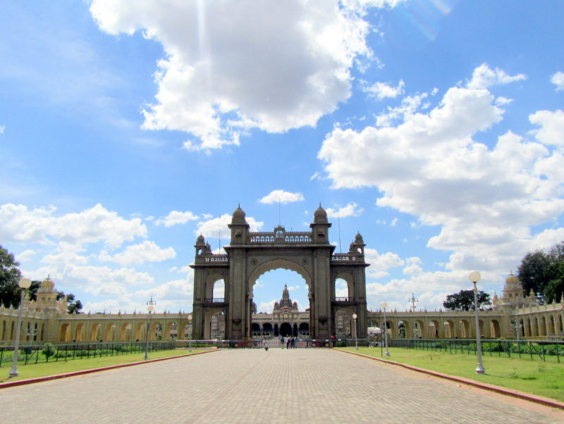 culture and heritage of Mysore