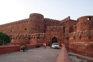 explore red fort using flippar go, things to do in delhi, augmented reality for travel in delhi