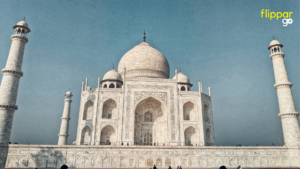 augmented reality for tourism, augmented reality for travel, explore agra using augmented reality,augmented reality for travel and tourism