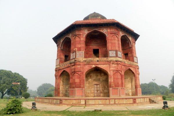 heritage and culture of delhi